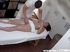 15 movies - Busty MILF Gets Fucked During Massage